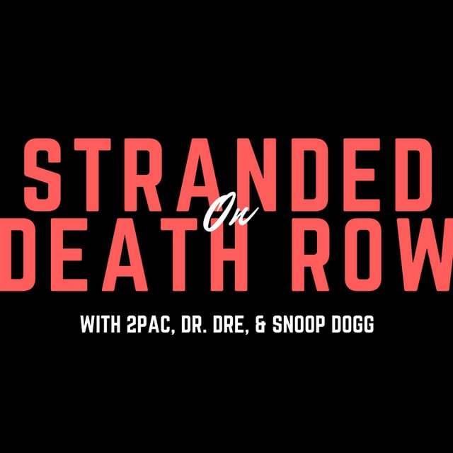 El productor de Death Row quiere sacar un libro sobre 2pac, Dr. Dre y Snoop Dogg