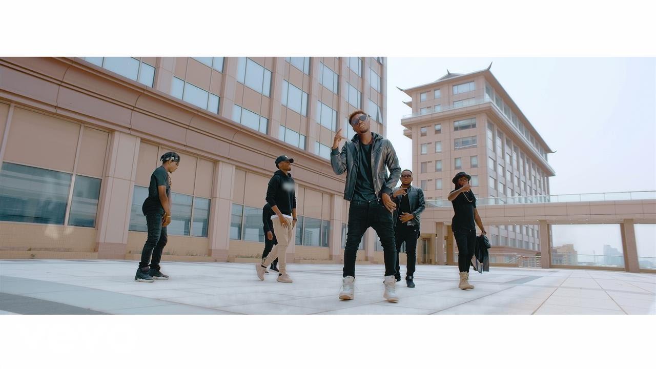 Kiff No Beat ft Dadju – Pause