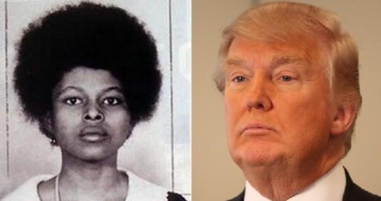 Trump exige a Cuba la extradición de la madrina de 2Pac