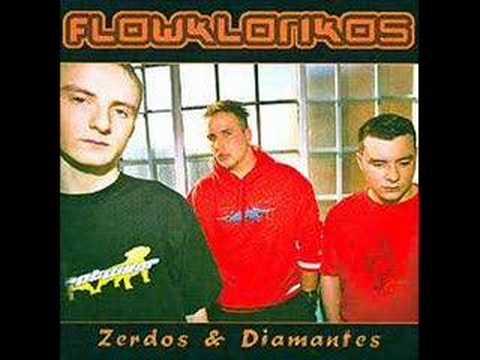 Flowklorikos – Cerdos y Diamantes