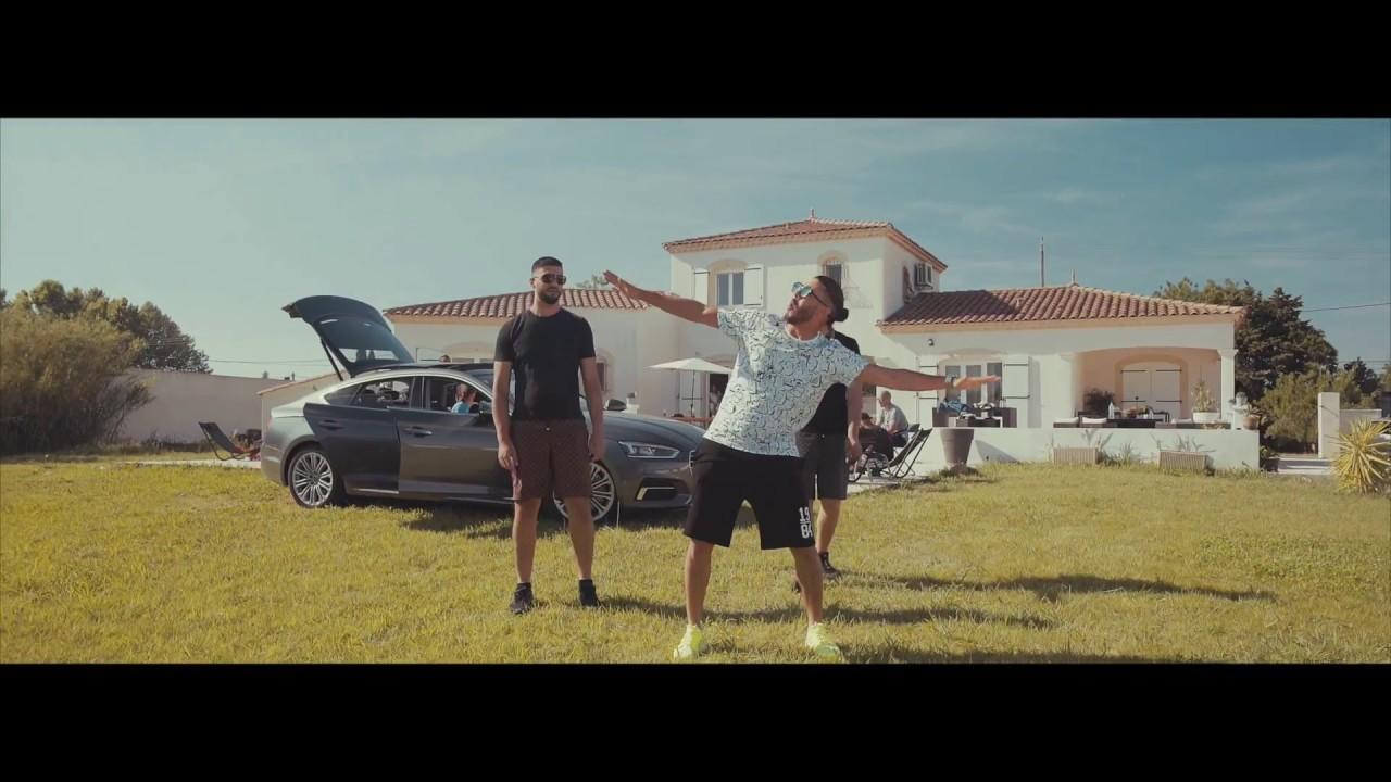 Kamikaz ft Malaa & Zbig – Outsiders