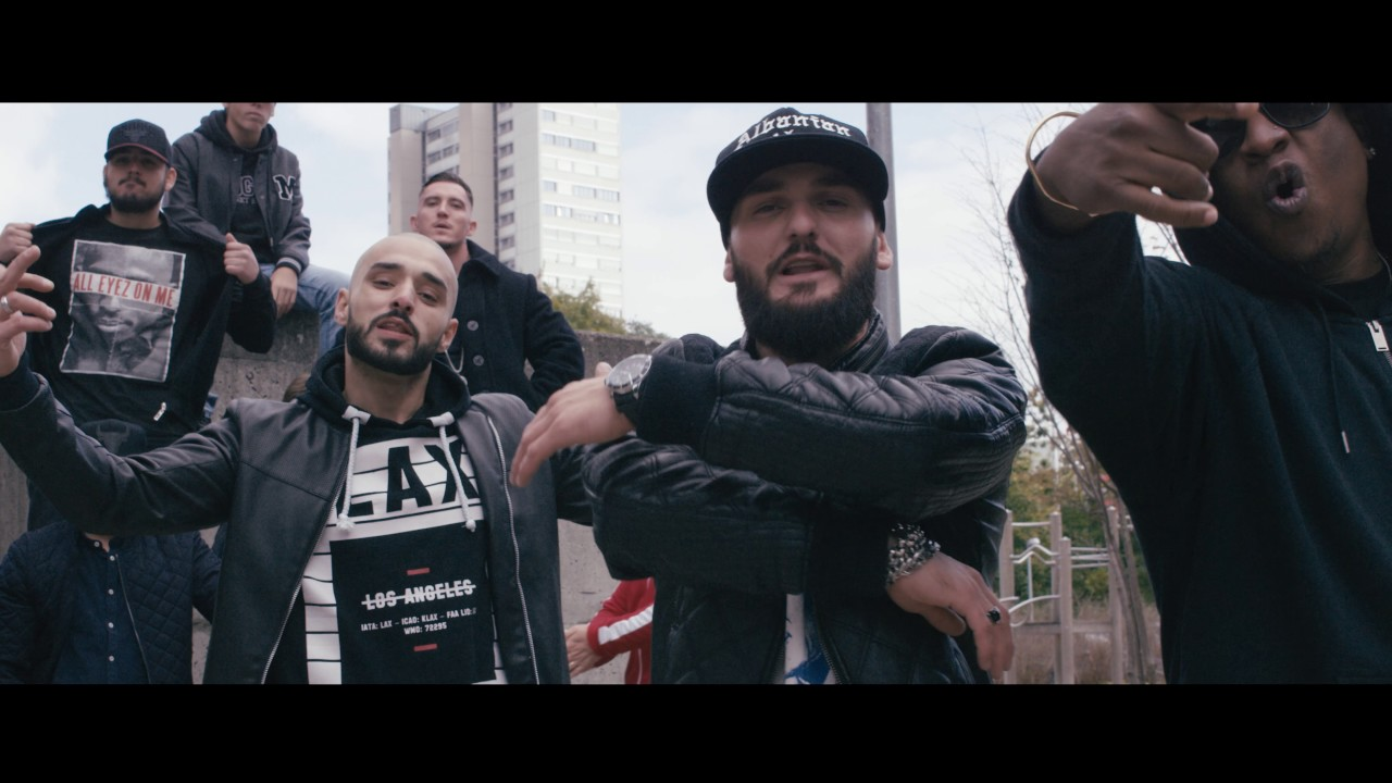 Albanian Outlawz ft The Outlawz – O4L