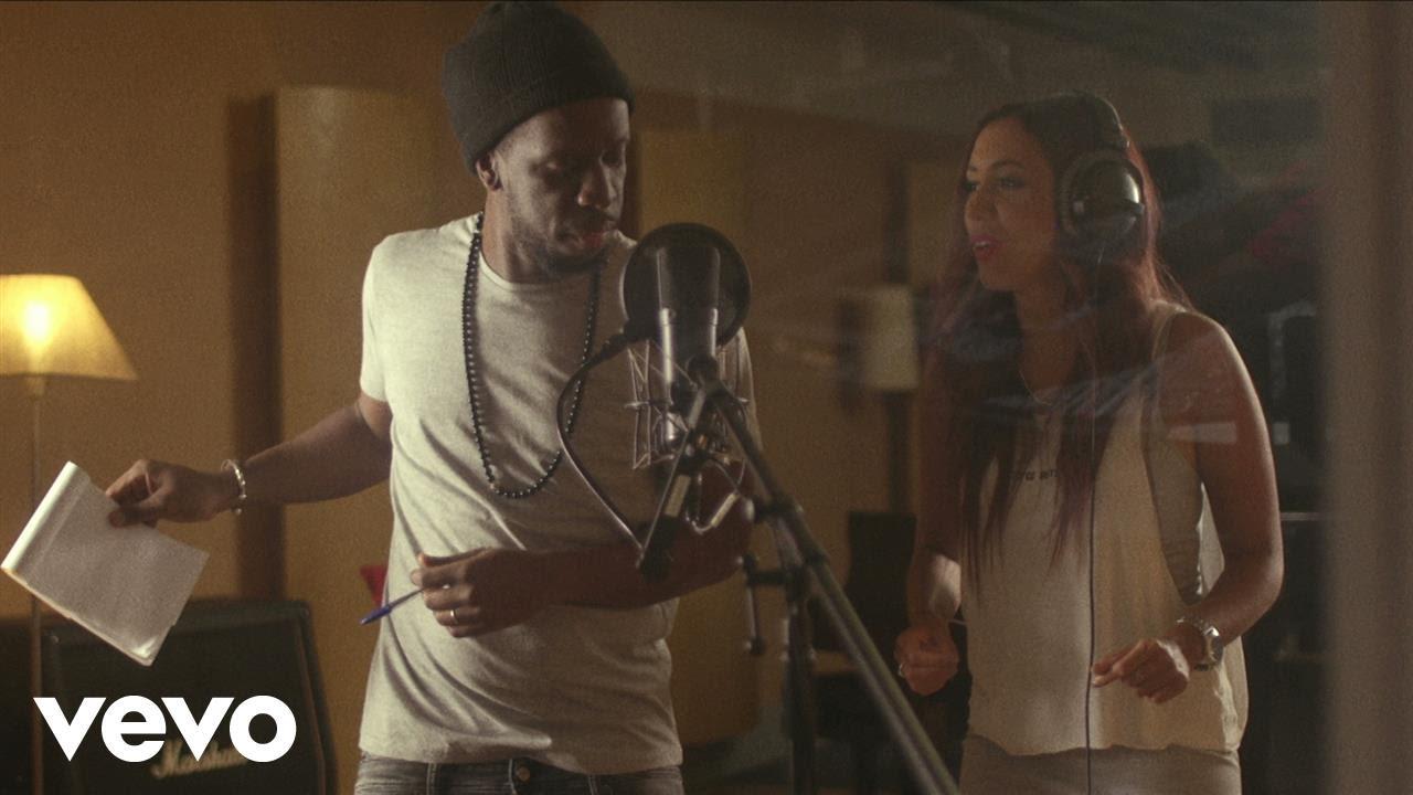 Ayna ft Youssoupha – Papa dis-moi