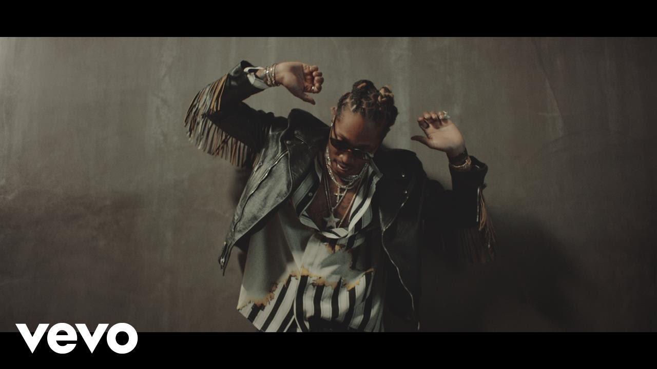 Future ft Chris Brown – PIE