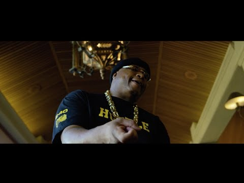 E-40 & B-Legit ft JT The 4th- Fo Sho