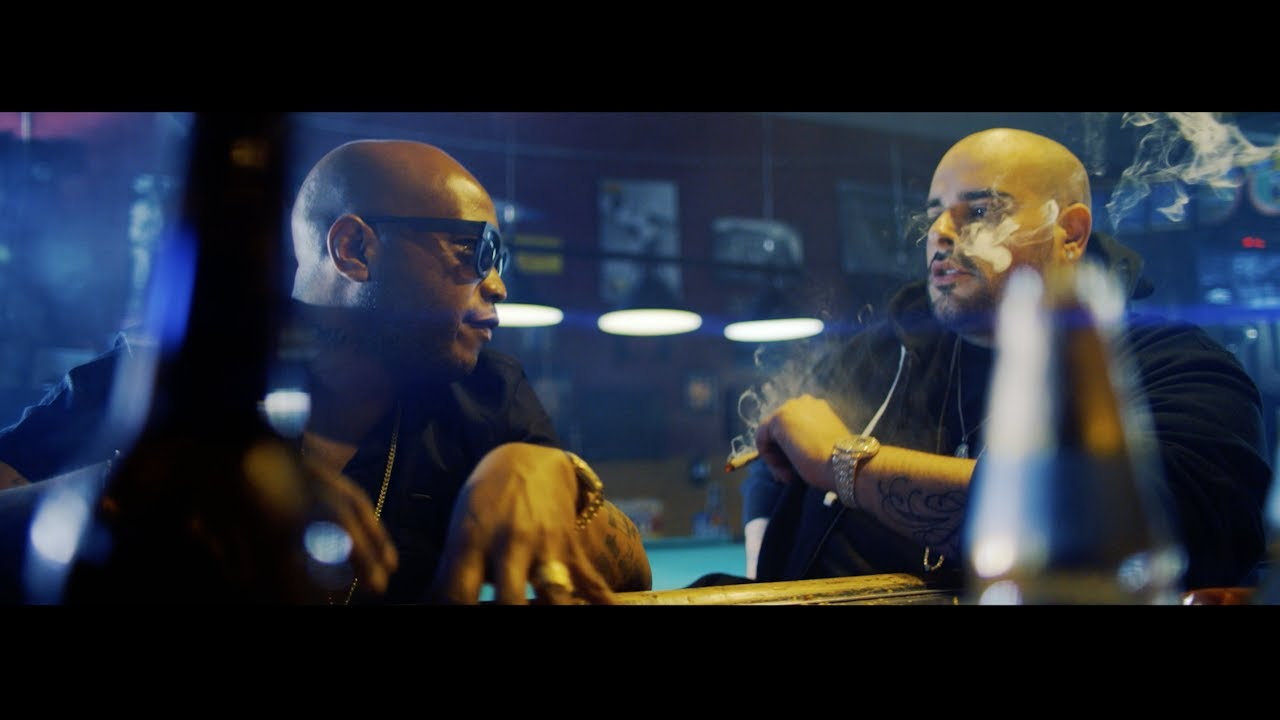 Berner & Styles P ft Schoolboy Q – Table