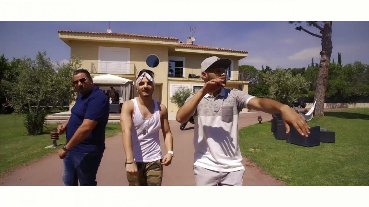 Dj Souhil ft El Matador & Mazouzi Sghir – Braquage à L'algérienne