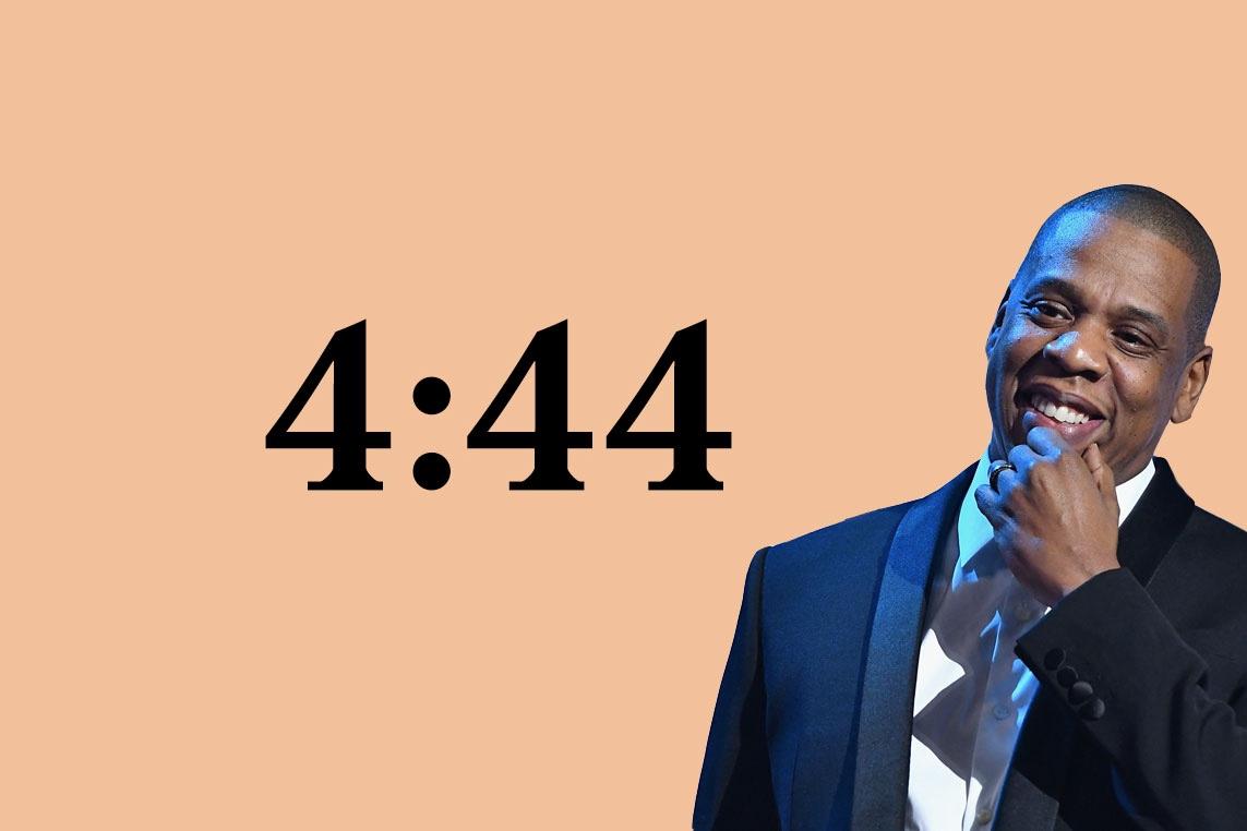 """Jay-Z  muestra el tráiler de su nuevo álbum """"4:44"""""""