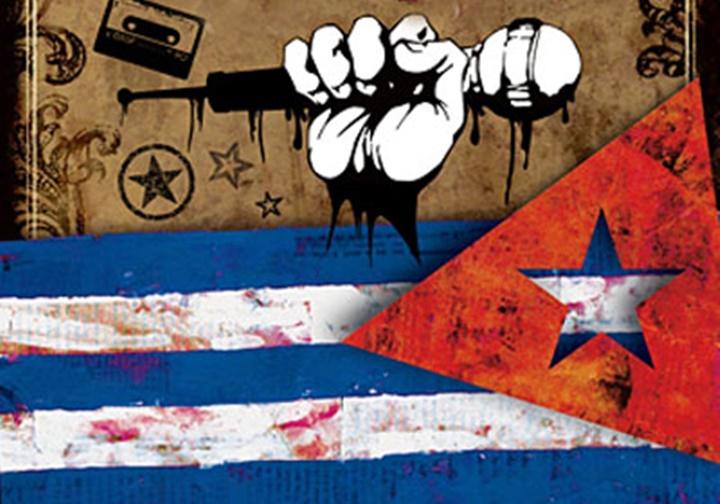 Esta es la situación del Hip Hop en Cuba
