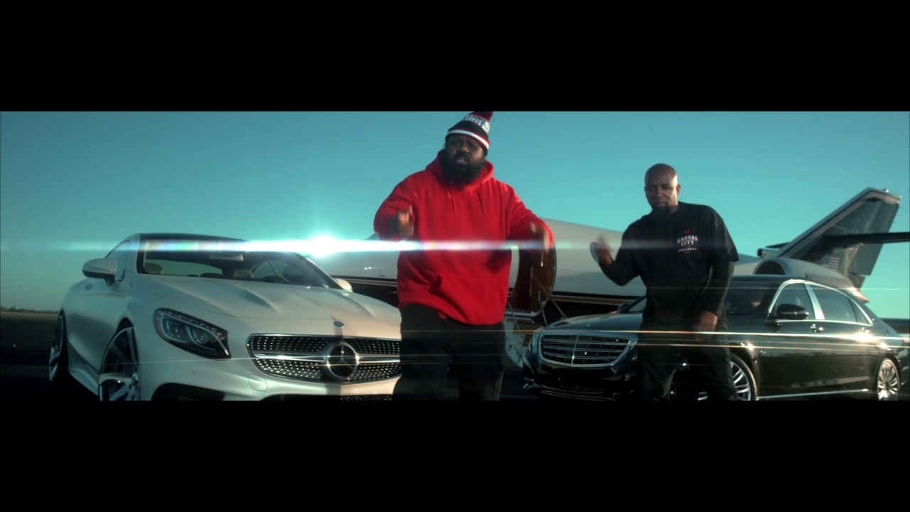 Tech N9ne Ft Big Scoob – Push Start