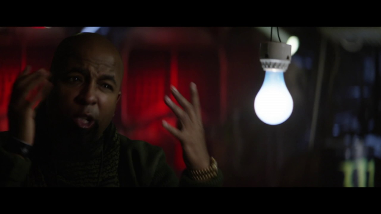 Tech N9ne Ft Jay Trilogy & Krizz Kaliko – PTSD (Warrior Built)