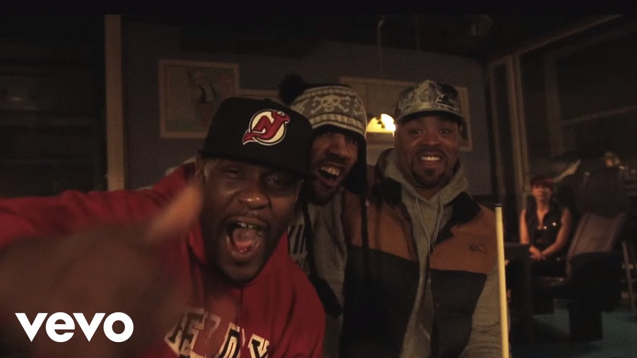 Method Man & Redman Ft Ready Roc – Lookin' Fly Too
