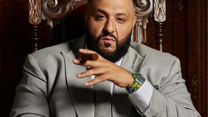 Dj Khaled se posiciona número 1 con el disco «Grateful»