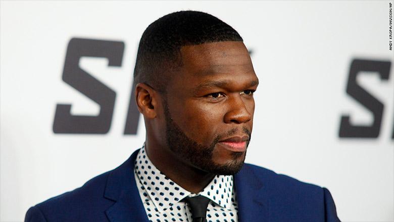 50 Cent publica un nuevo tráiler de su serie «Power II: Ghost»