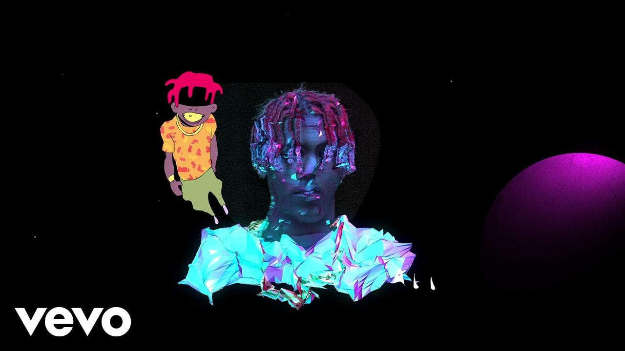 Lil Yachty ft Diplo – Forever Young