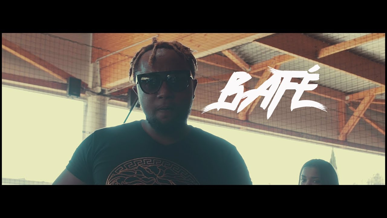 Guirri Mafia – Bafé «Danse de la panthère»
