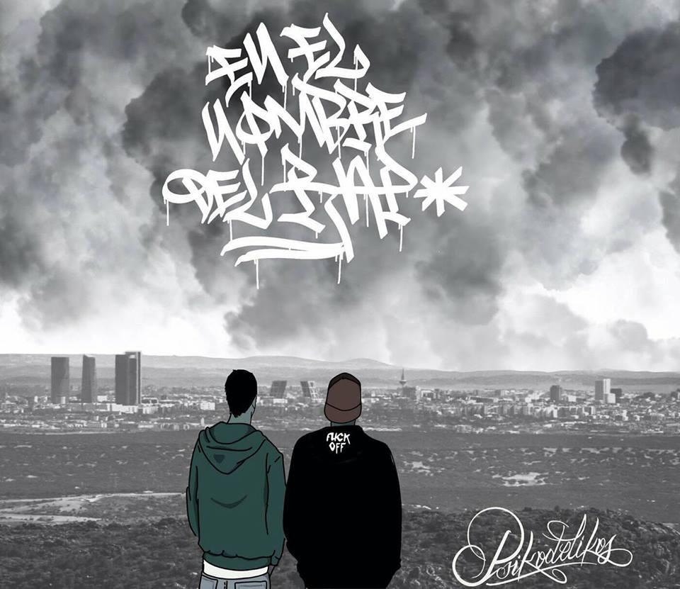 En el nombre de Rap