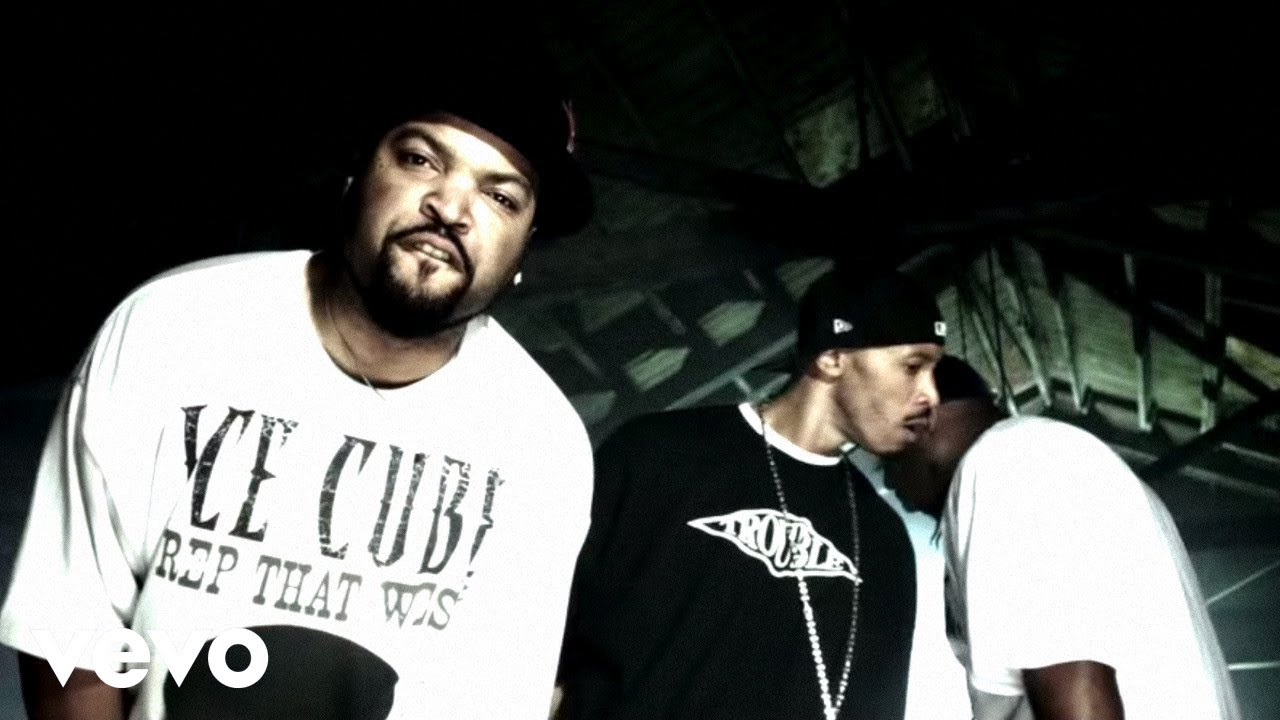 Ice Cube Ft WC & Maylay – Too West Coast