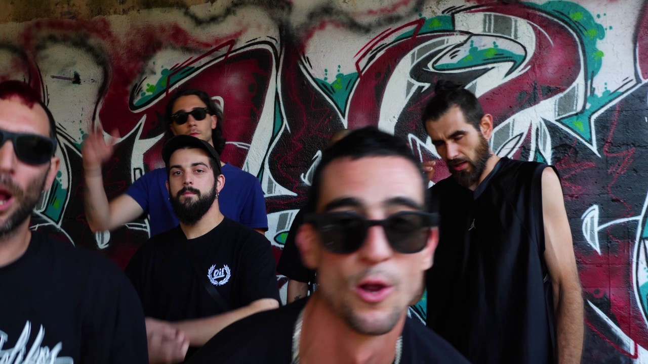 Psikodelikos – En el nombre del Rap