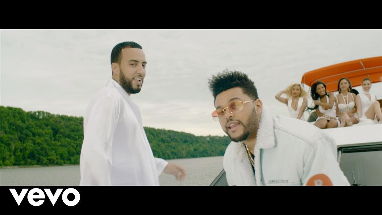 French Montana Ft The Weeknd & Max B – A Lie
