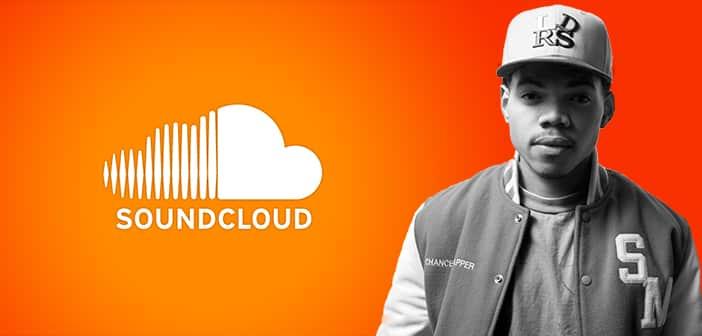 Chance the Rapper quiere salvar a Soundcloud para que no cierre