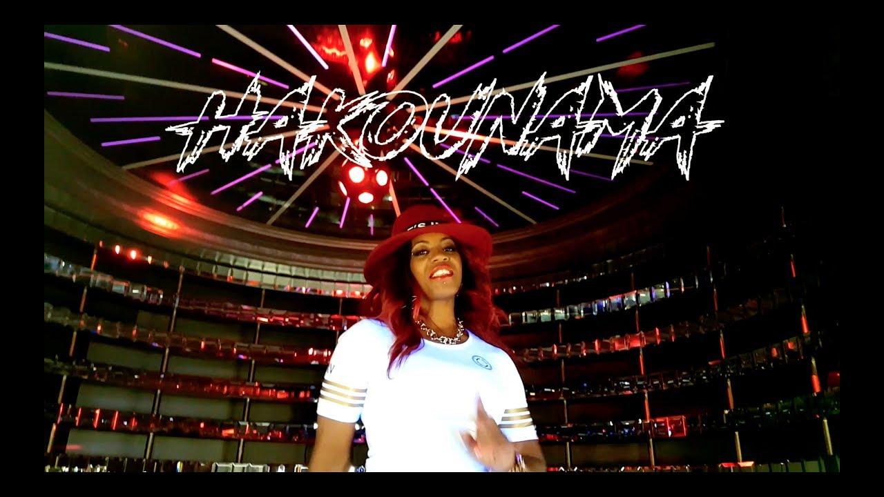 K-Reen ft Busta Flex – Hakounama
