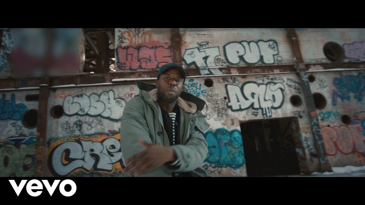A$AP Twelvyy – Strapped