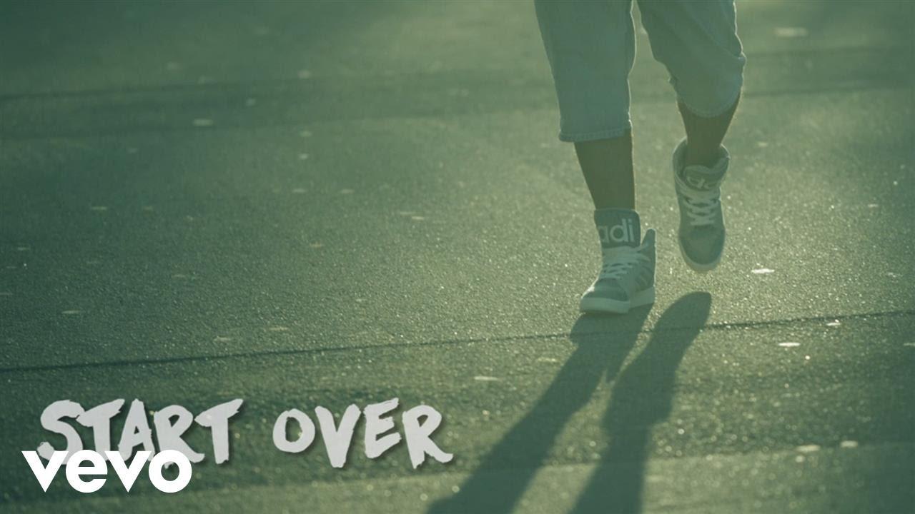 Music Soulchild – Start Over