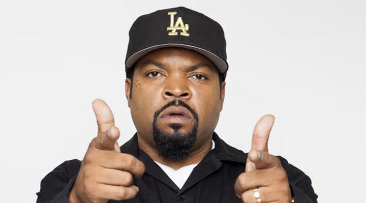 Estas son las películas donde sale Ice Cube como actor