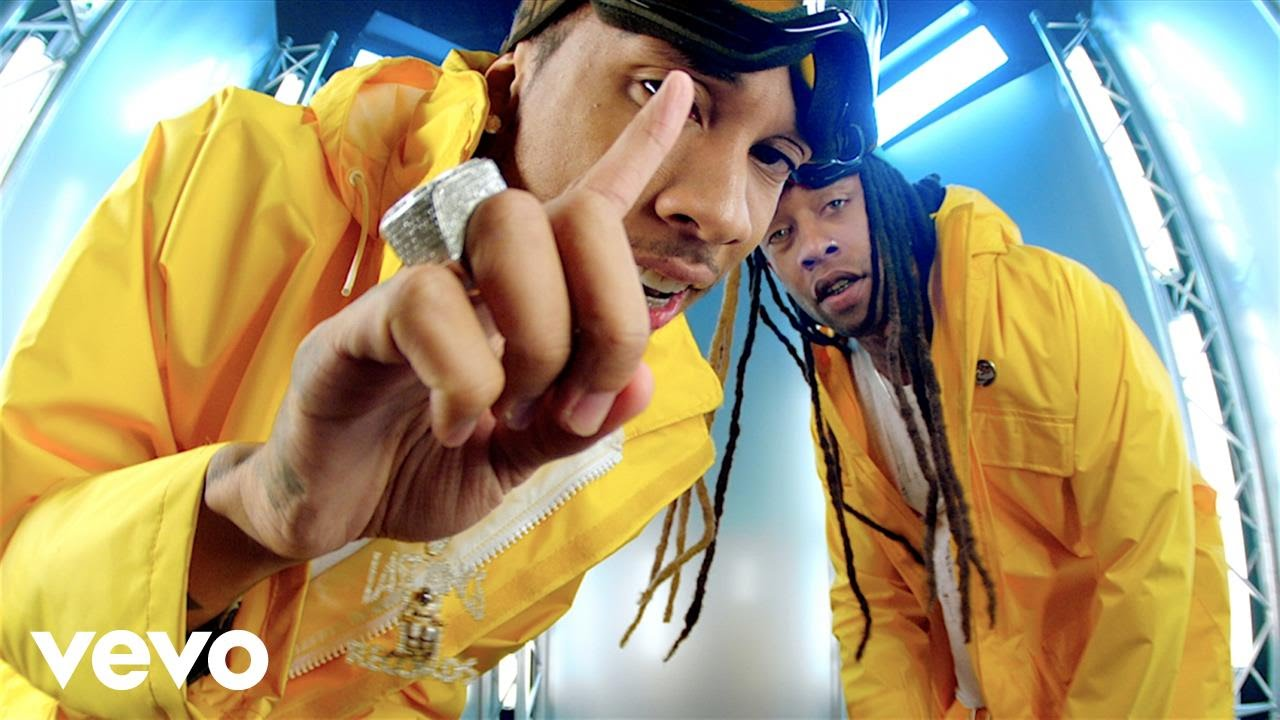Tyga ft Ty Dolla $ign – Move to L.A.