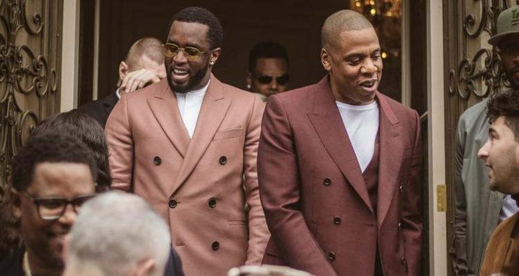 Diddy: El nuevo disco de Jay-Z es el mejor del año