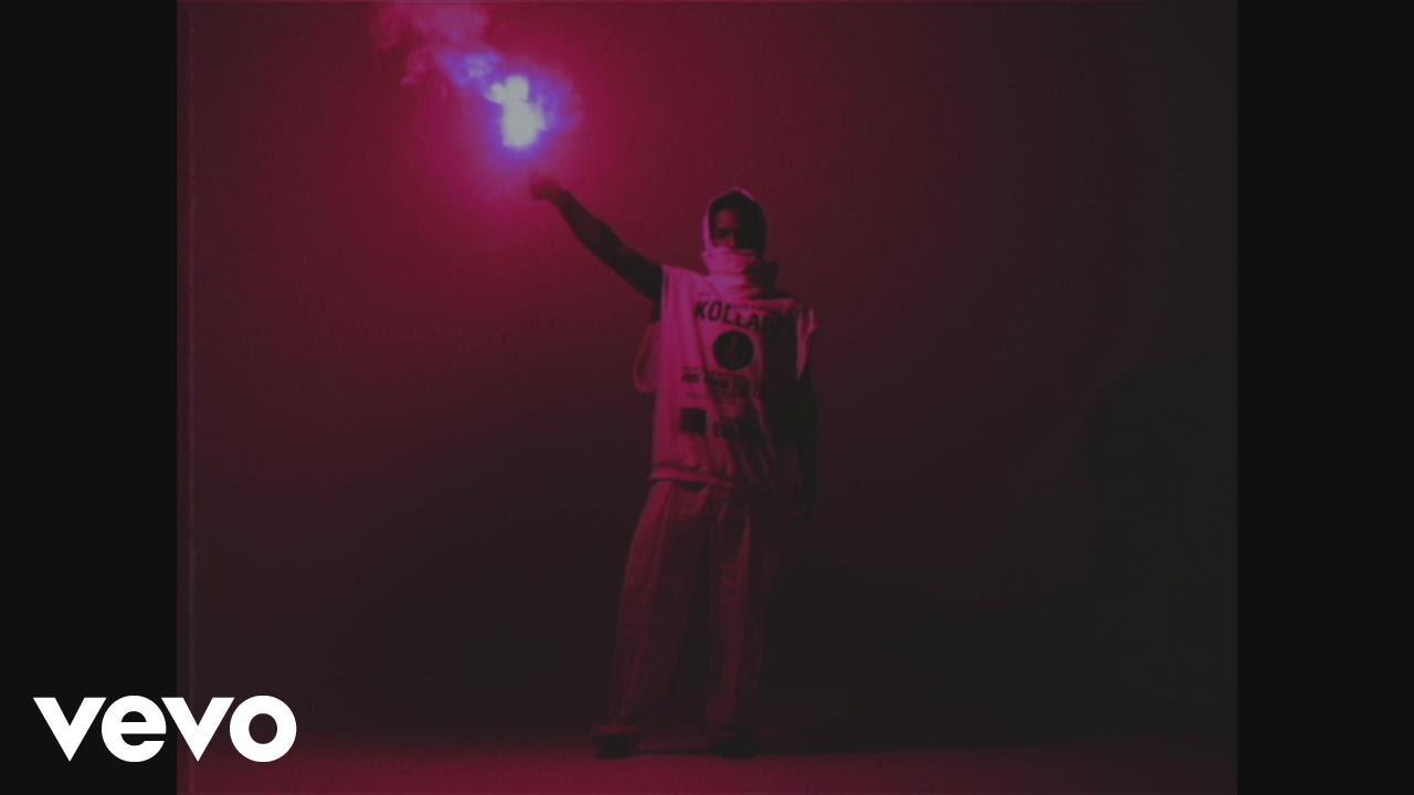 A$ap Mob ft A$ap Rocky, Quavo & Playboy Carti, Lil Uzi Vert & Frank Ocean- RAF