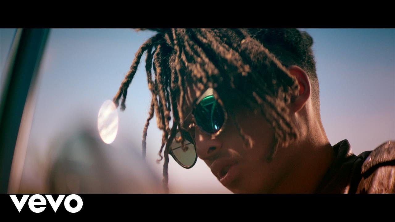 Jaden Smith – Watch Me