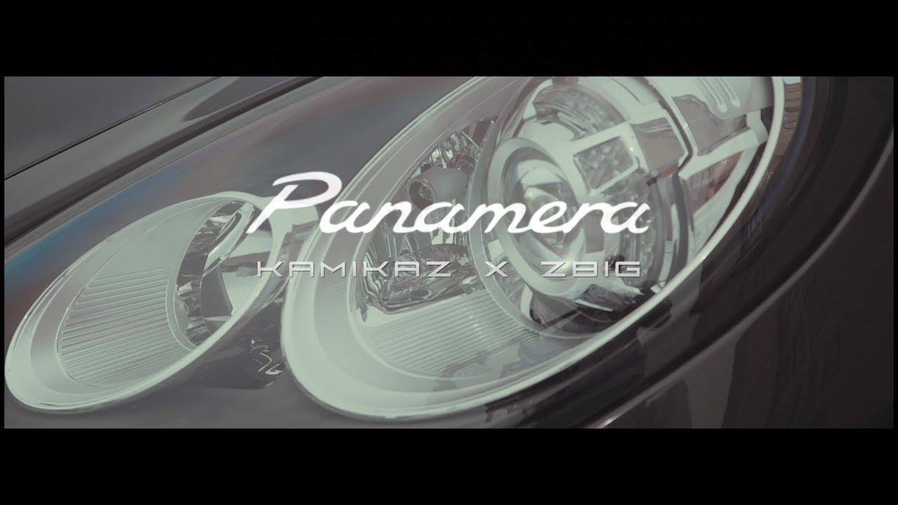 Kamikaz ft Zbig – Panamera