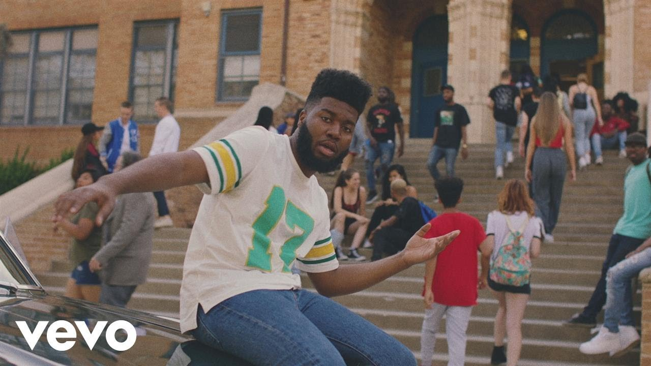 Khalid – Young Dumb & Broke