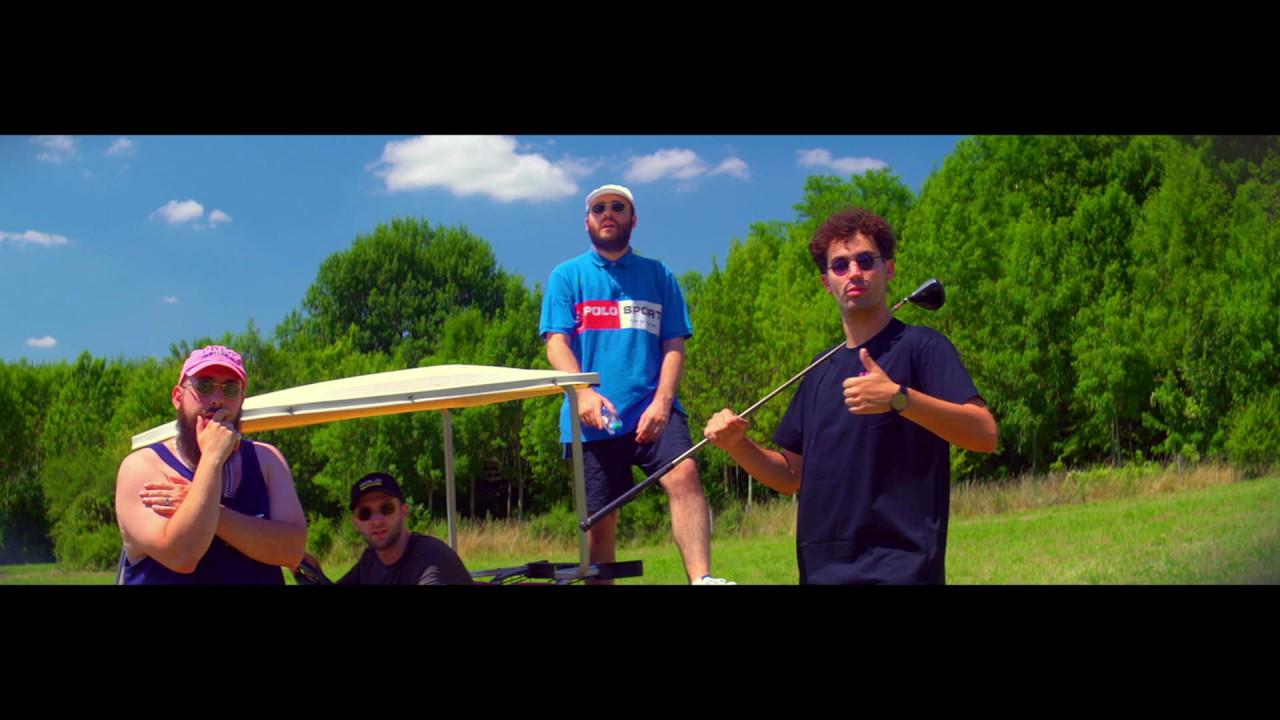 Fixpen Sill ft Caballero & JeanJass – Aïe aïe aïe