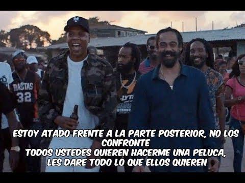 Jay Z Ft Damian Marley – Bam (Sub. Español)