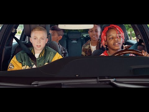 Macklemore ft Lil Yachty – Marmalade