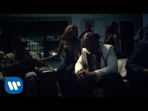 Ty Dolla $ign ft Lil Wayne & The-Dream – Love U Better