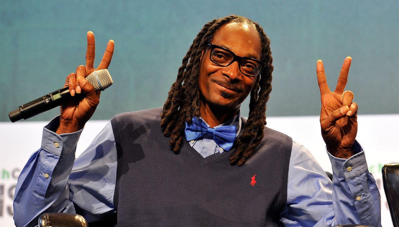 Estas son las películas donde sale Snoop Dogg como actor