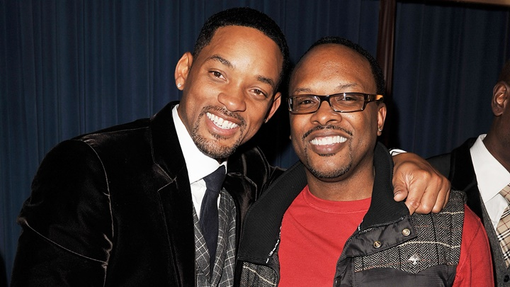 Dj Jazzy Jeff y Will Smith