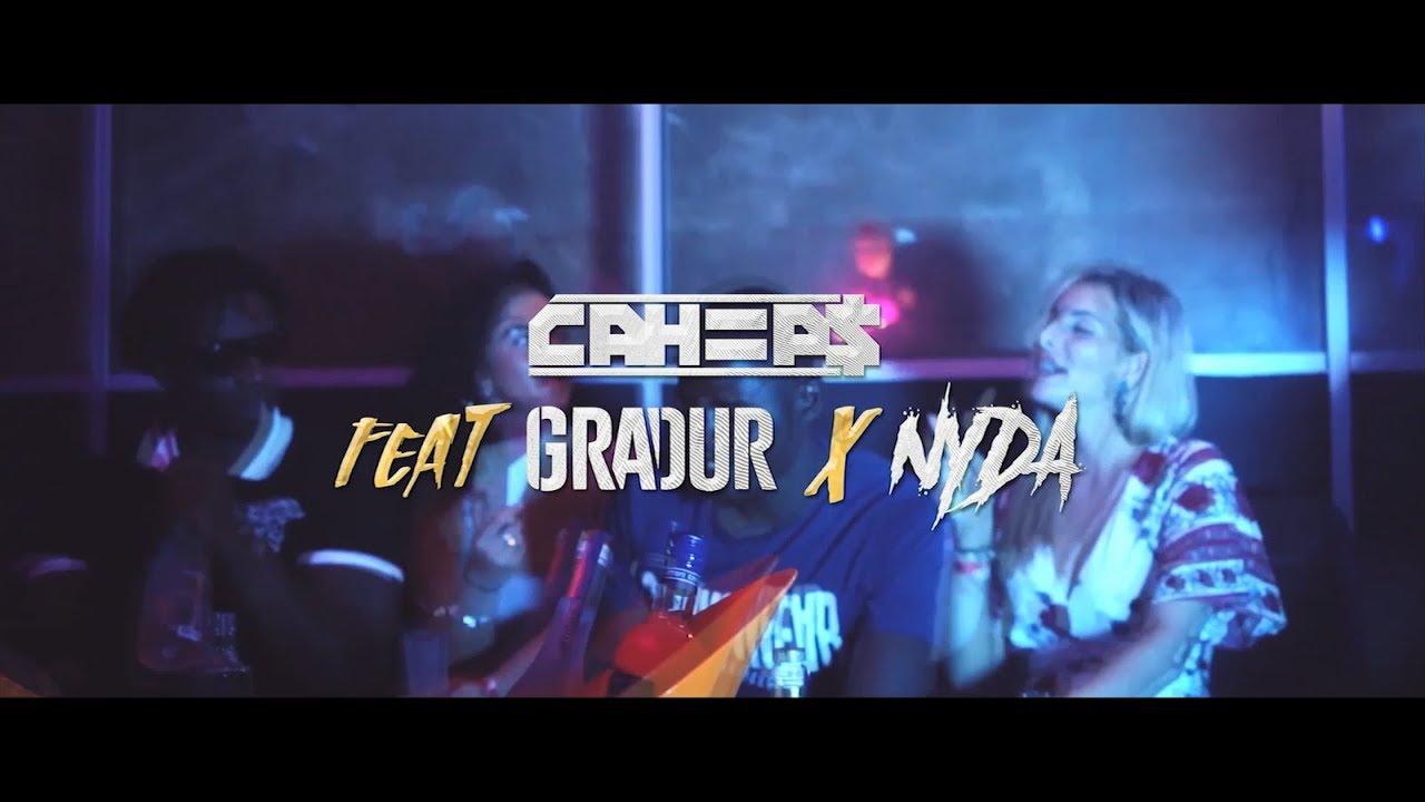 Cahiips ft Nyda & Gradur – Pop Champagne
