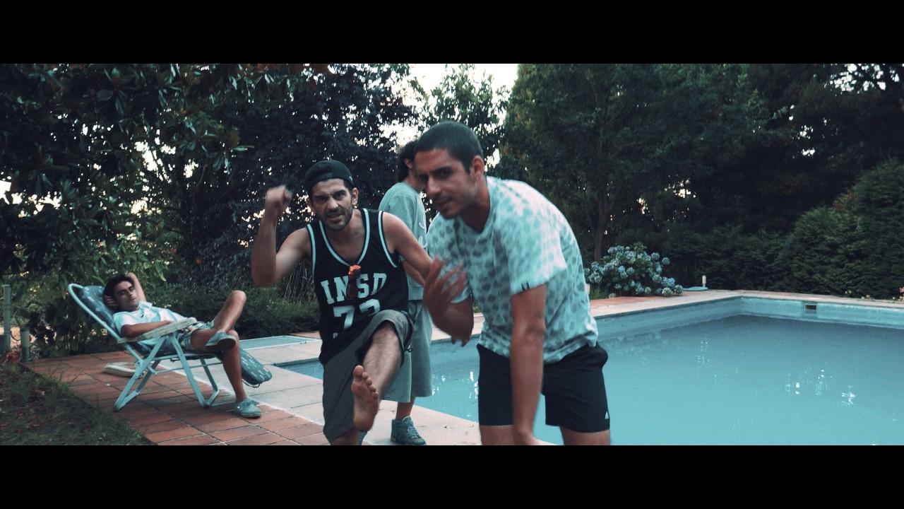 Kotto y Fabio – A rap apesto