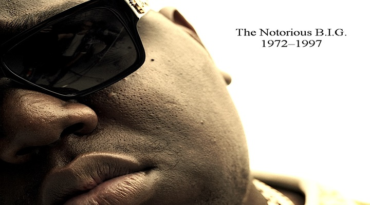 Biggie The Life Of The Notorious B.I.G.