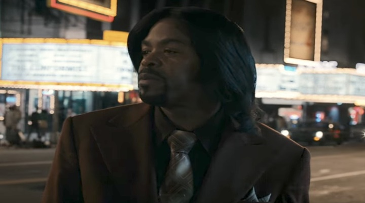 "Method Man estará en la nueva serie de HBO ""The Deuce"""