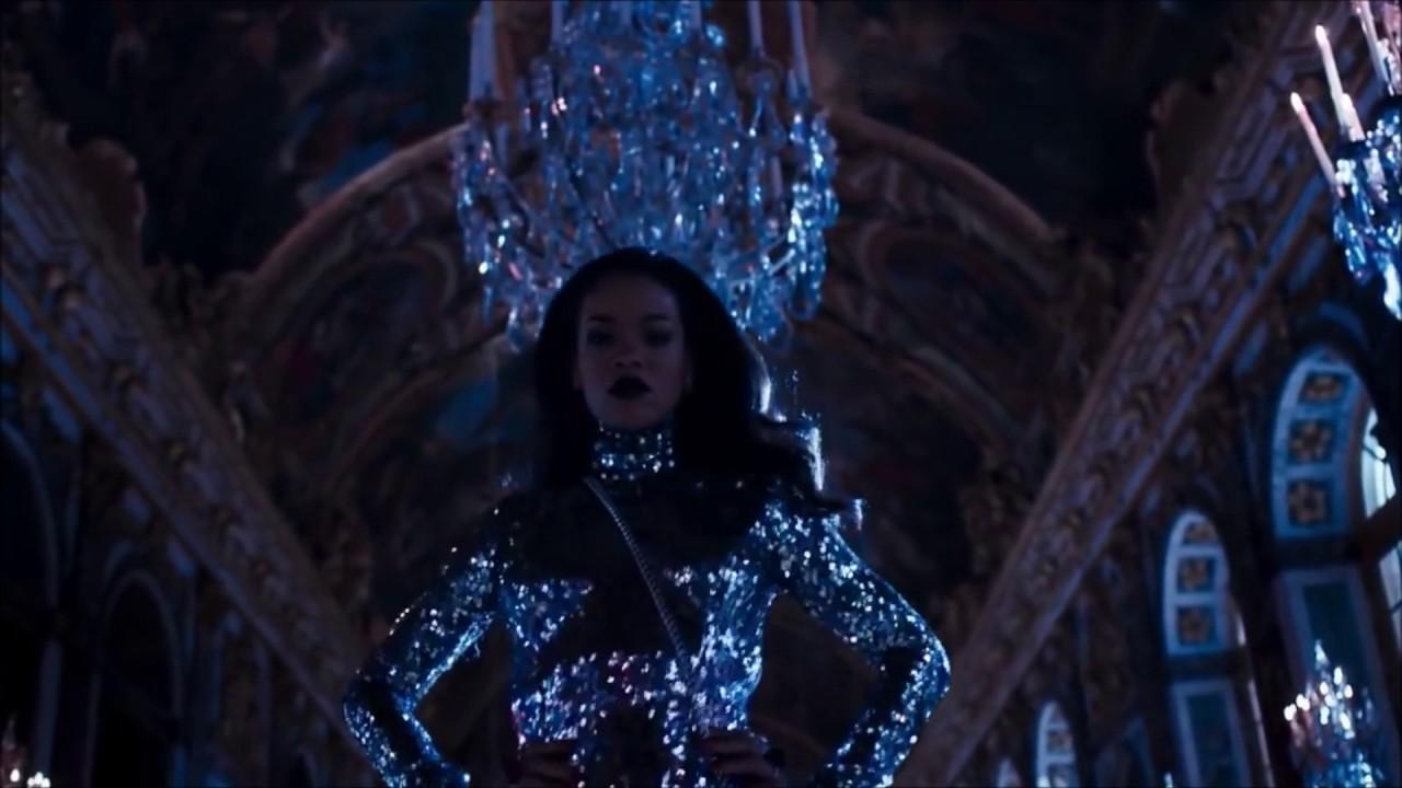Sal Houdini ft Rihanna – I Just