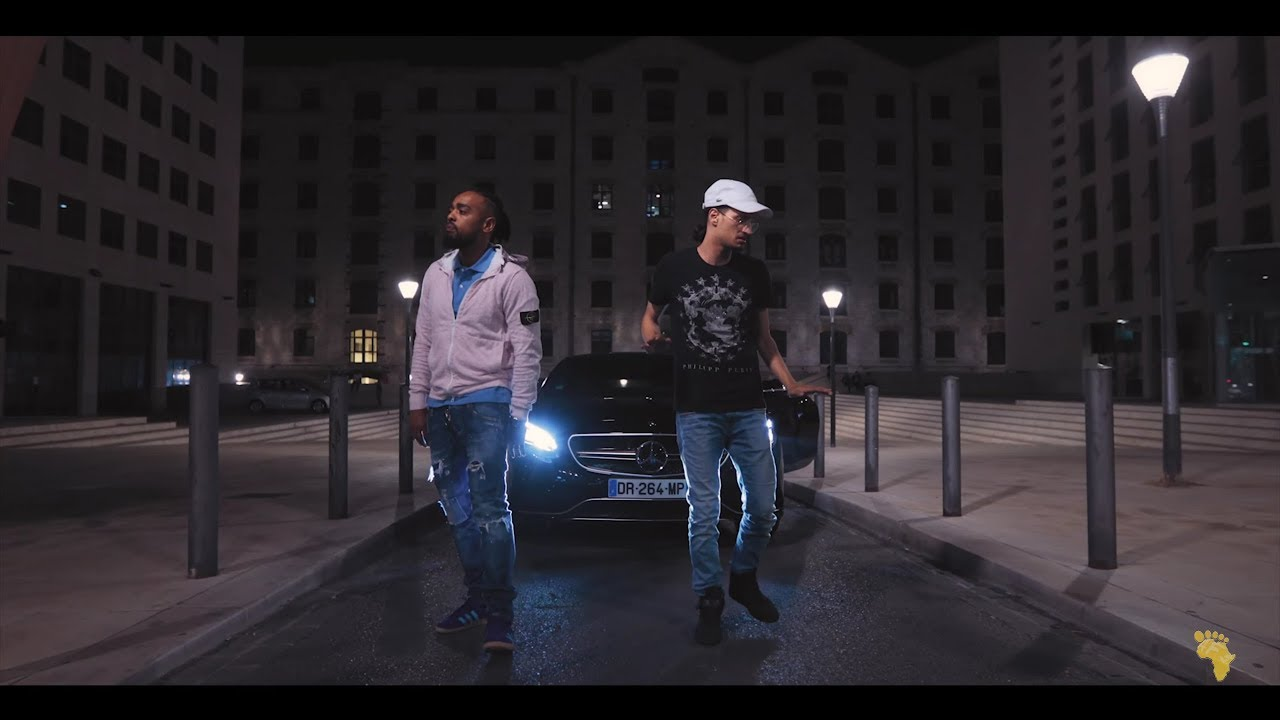 Soolking ft Alonzo – T.R.W