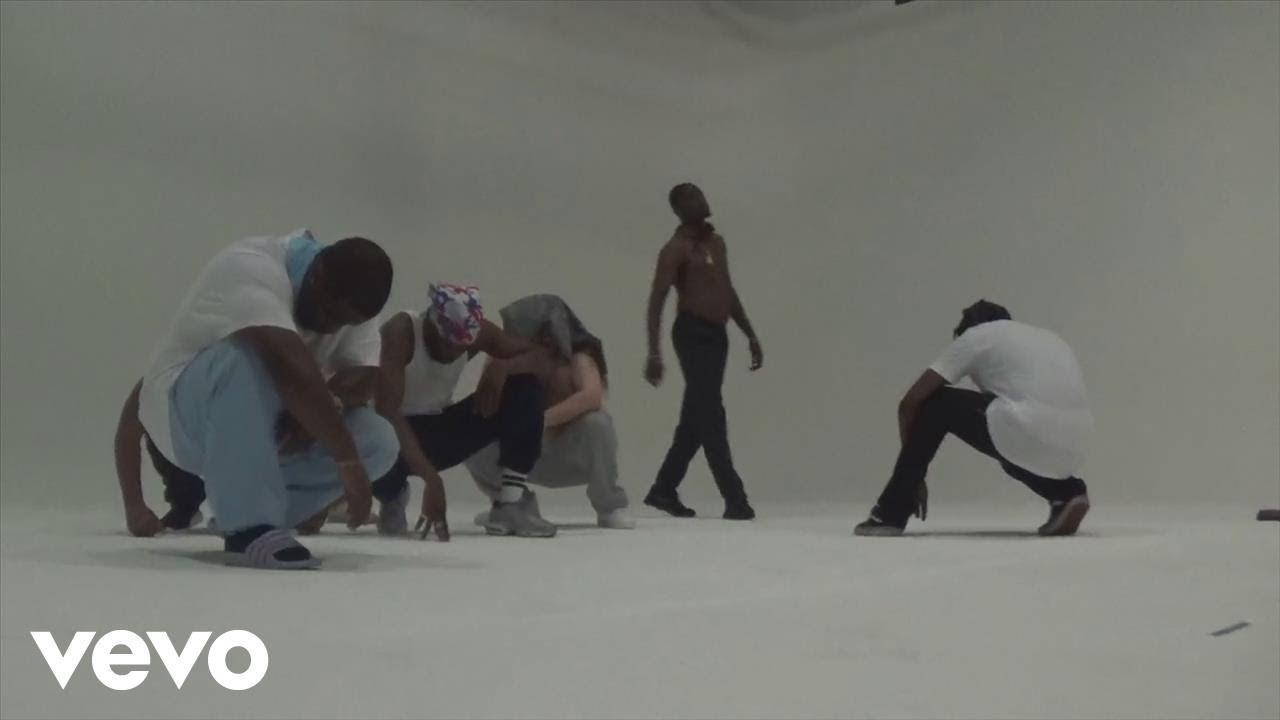 A$AP Mob – Feels So Good