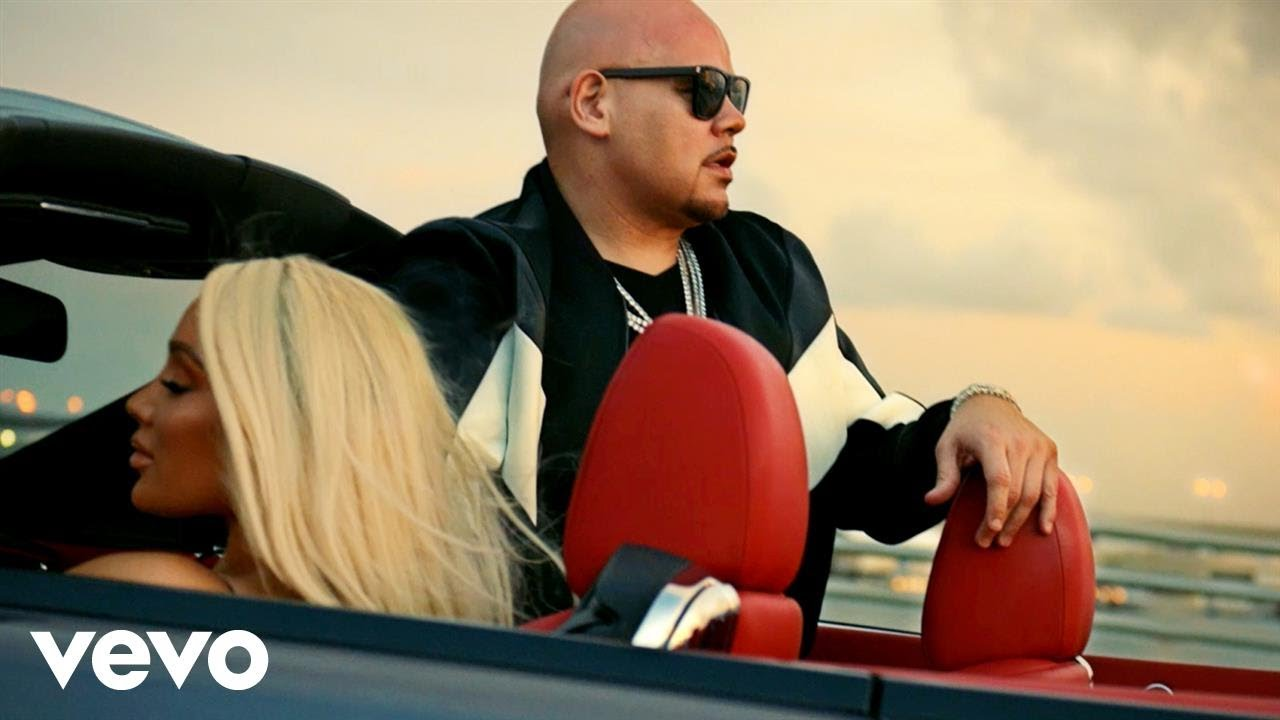 Fat Joe ft Dre – So Excited