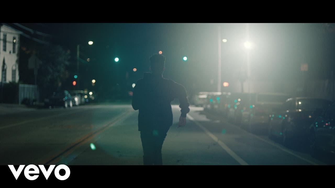 Logic ft Alessia Cara & Khalid – 1-800-273-8255